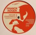 """Franck Roger/RUBYCUBE 12"""""""