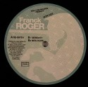 Franck Roger/RE BIRTH 12""