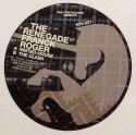 Franck Roger/THE RENEGADE EP 12""