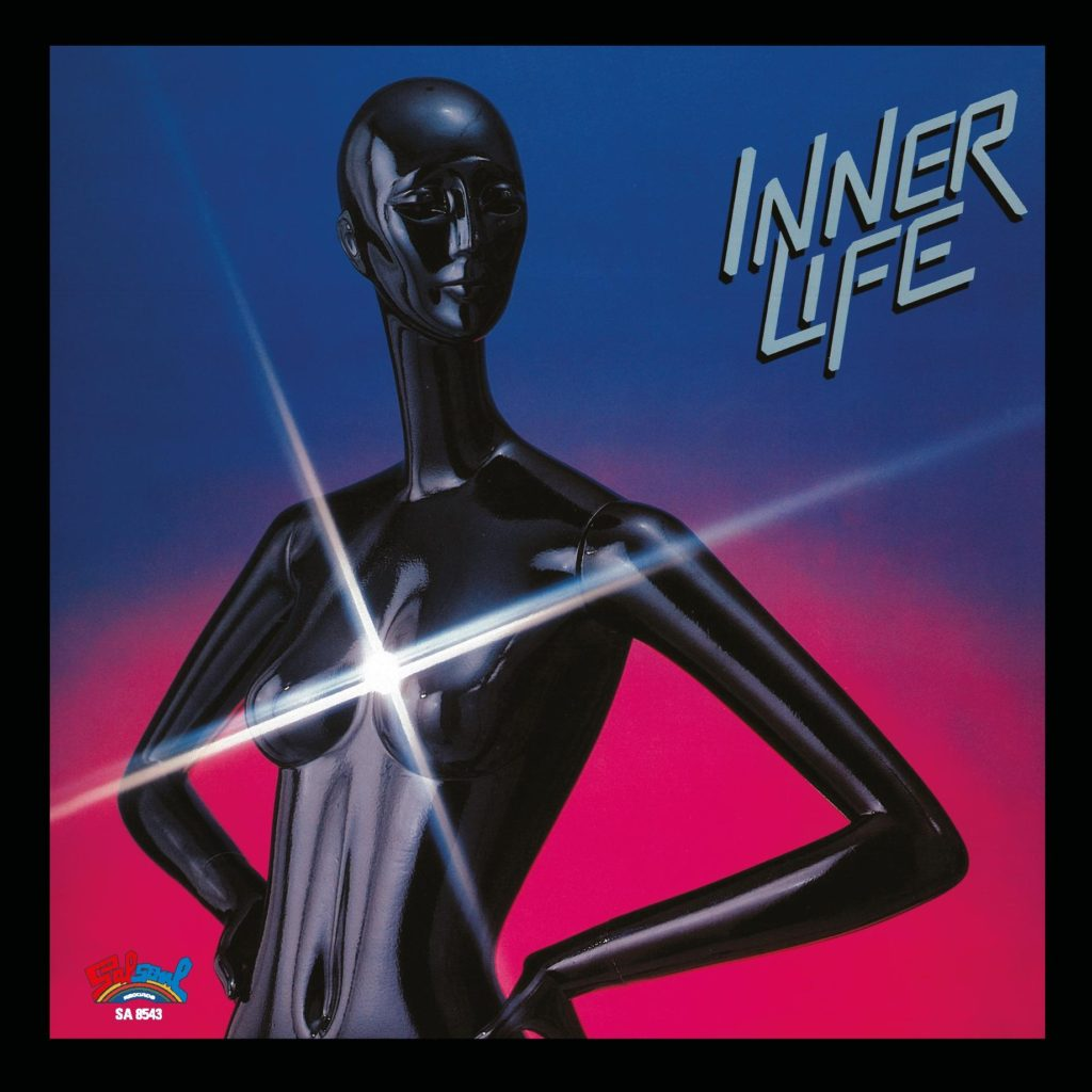 Inner Life/INNER LIFE LP