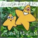 La Cienda Honduras/ARMAGEDDON CD
