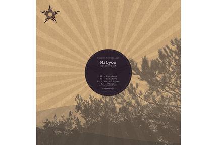 """Milyoo/KAZADOUN EP 12"""""""