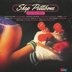 Shep Pettibone/MASTERMIXES DLP