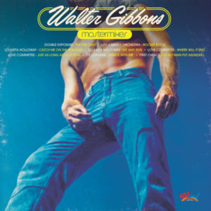 Walter Gibbons/MASTERMIXES DLP