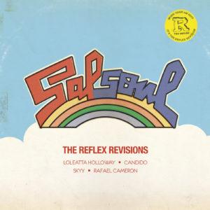 Reflex/SALSOUL: THE REFLEX REVISIONS DLP