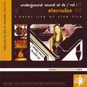 T Kolai/UNDERGROUND SOUND OF DC VOL 3 CD