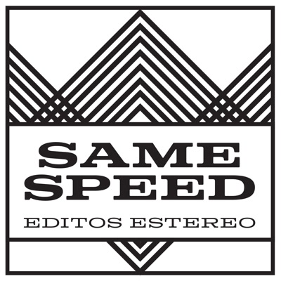 Same Speed/SAME SPEED SAMBAS V2 12""