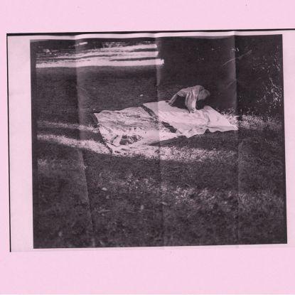"""Hidden Spheres/1985 EP 12"""""""