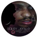 Bailey Jemille/GETTING HEAVY 12""