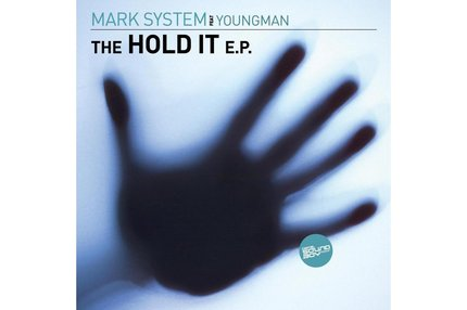 Mark System/HOLD IT EP D12""