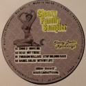 Various/SLEAZY FAMILY SAMPLER EP 12""