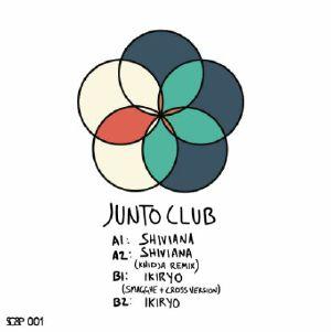 """Junto Club/SHIVIANA 12"""""""