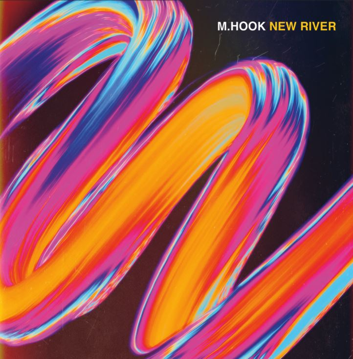 M. Hook/NEW RIVER LP