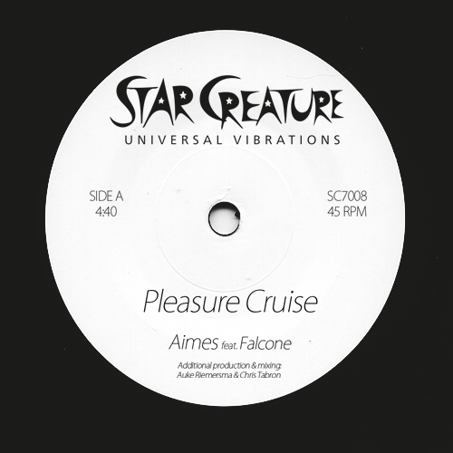 Aimes/PLEASURE CRUISE FT FALCONE 7""