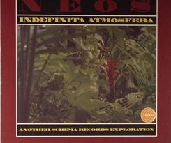 Neos/INDEFINITA ATMOSFERA CD