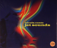 Nicola Conte/JET SOUNDS REMASTERED CD