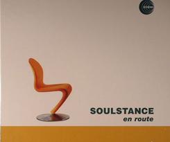 Soulstance/EN ROUTE CD