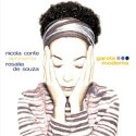 Rosalia De Souza/GAROTA MODERNA CD