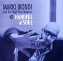 Mario Biondi/HANDFUL OF SOUL CD