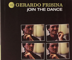 Gerardo Frisina/JOIN THE DANCE CD