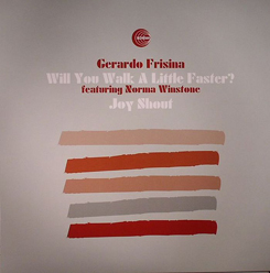 Gerardo Frisina/WILL YOU WALK A....12""