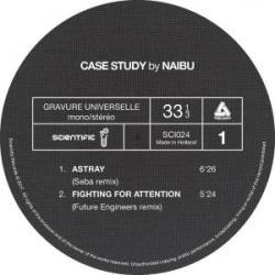 """Naibu/CASE STUDY REMIX EP 12"""""""