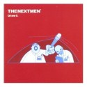 Nextmen/GET OVER IT MEGAMIX SAMPLER 12""
