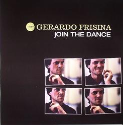 Gerardo Frisina/JOIN THE DANCE DLP