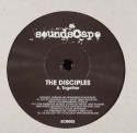 Disciples, The/TOGETHER 12""