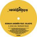 "Roman Andren/AMBER LADY (FEAT GLADYS)12"""