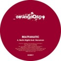 Beatfanatic/BERLIN NIGHTS & P.O.D. 12""