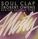 """Soul Clap/MISTY (LOUIE VEGA RMX'S) D12"""""""