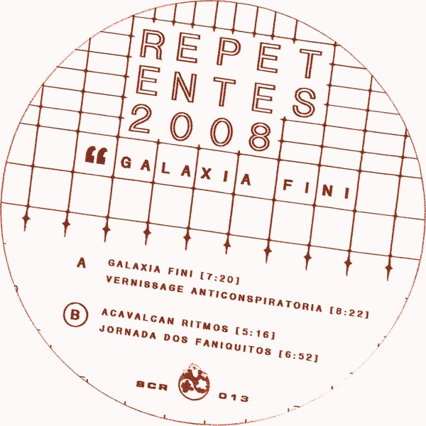 Repetentes 2008/GALAXIA FINI EP 12""