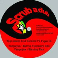 Tayo Meets Acid Rockers/VAMPAYAA 12""