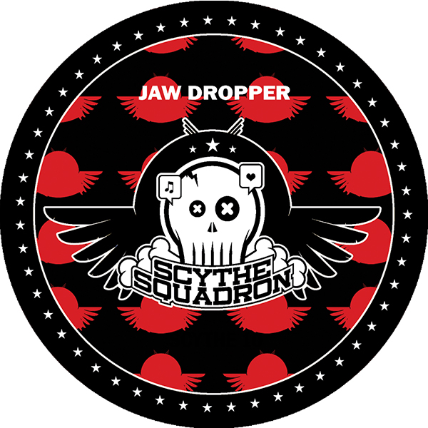 Geezer/JAW DROPPER 12""