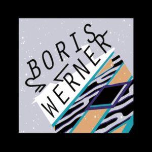 """Boris Werner/BADABING BADABOUM 12"""""""