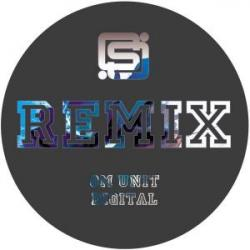 Seba/EXTERNAL REALITY (OM UNIT RMX) 12""