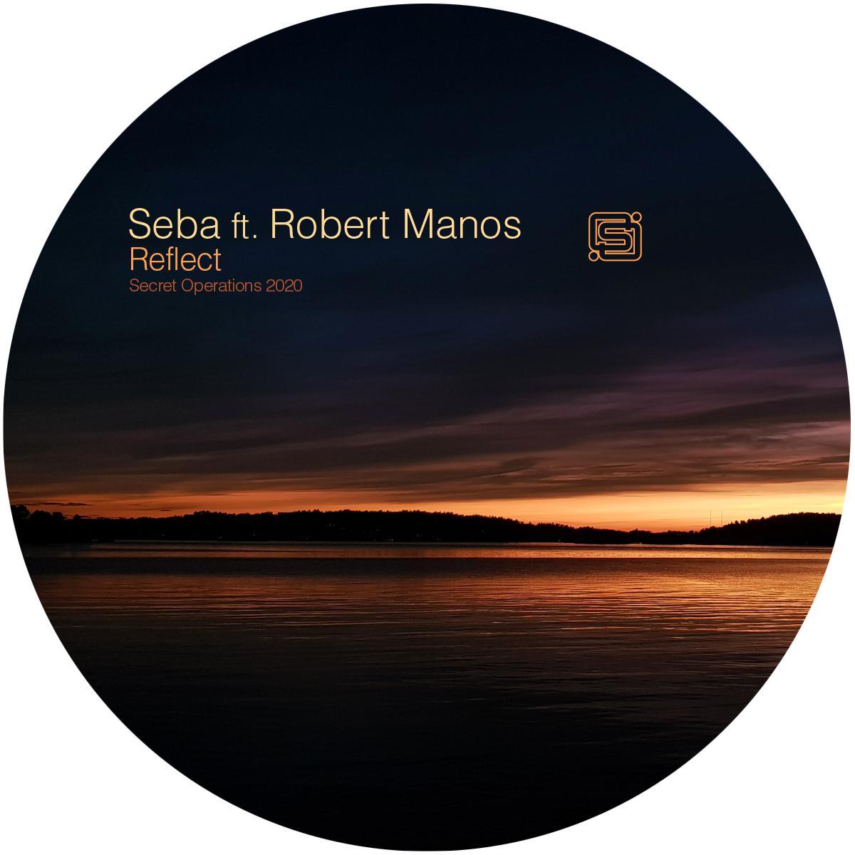 """Seba/REFLECT 12"""""""