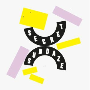 Secretsundaze/STAND UP EP 12""