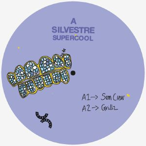 Silvestre/SUPERCOOL EP 12""