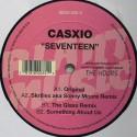 """Casxio/SEVENTEEN 12"""""""
