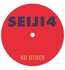 """Seiji/SEIJI 4 12"""""""