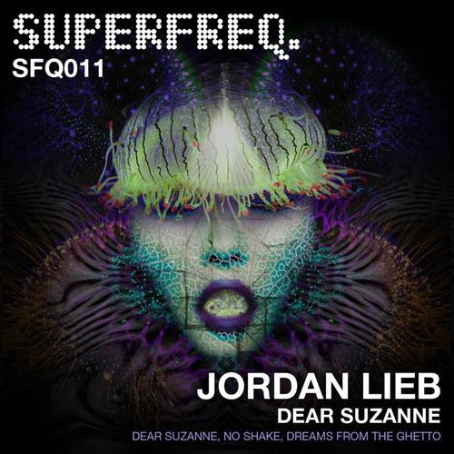 """Jordan Lieb/DEAR SUZANNE 12"""""""
