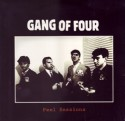 Gang Of Four/COMPLETE PEEL SESSIONS LP