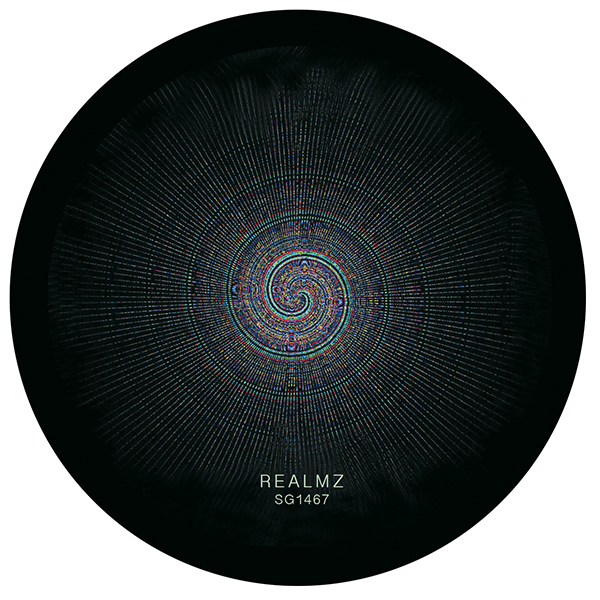 "Realmz/NOCTURNAL REALM 12"""