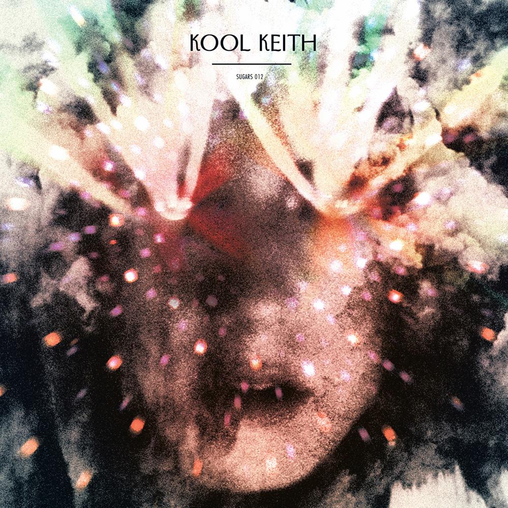 "Kool Keith/DRUGS (HOT CHIP REMIX) 12"""