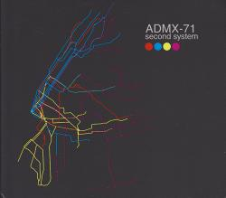 ADMX-71/SECOND SYSTEM CD