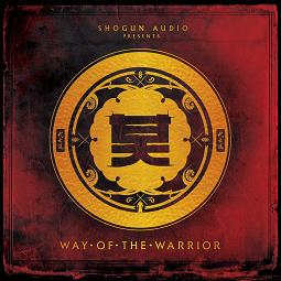 Various/WAY OF THE WARRIOR VOL. 1 3LP