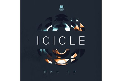 Icicle/BNC EP D12""
