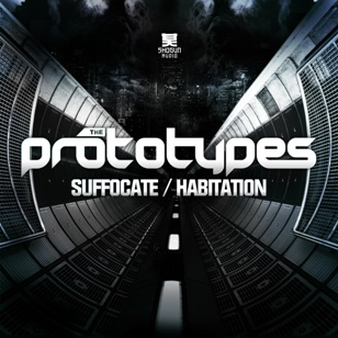Prototypes/SUFFOCATE 12""
